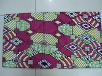 BEST SELL PATTERN  african wax block prints fabric batik cotton boutique store resuorce 6yardsItem