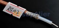 RF Coaxial cable RG142 M17/60 / 10 feet cheap