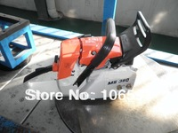 High-quality MS380 gasoline pertrol Chain Saw Logging saws Import of crankshaft box chain Easy to start