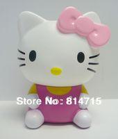 Cute Cartoon Kitty Piggy Bank Money Bank Free Shipping