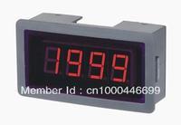 Solar/Hydrogen/Wind Energy Battery voltmeter Red color 199.9mV