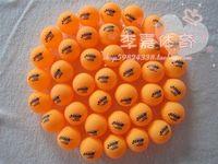 120 X PCS DHS 3 Star Table Tennis Balls C.T.T.A