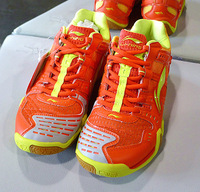FREE SHIPPING men badminton shoes:2013 professional Olympics badminton tournament shoes,Li-ning AYAH015