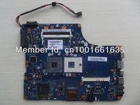Wholesale for Toshiba L500 L550 motherboard LA-4982P k000086470 non-integrated .Free shipping