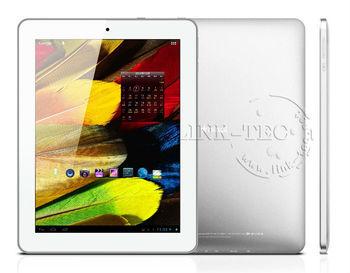 Ainol Novo9 Firewire Origianl tablet 2G RAM DDR3 9.7Inch IPS Retina screen Allwinner A31 Quad core 2160P HDMI FreeShipping
