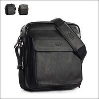 2014 Hot Sell New Style Genuine Leather Men Bags Famous Design Brand Shoulder Bag Men Messenger Bags For Men Crossbody Bag NO691