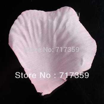 1000 pcs Colorful Romantic  Rose Petals For Weddings Party Flower Favor Wholesale Artificial Petals Cheap Rose Petals AY610011