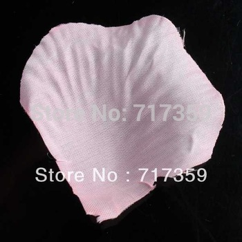 3000 pcs Colorful Romantic  Rose Petals For Weddings Party Flower Favor Wholesale Artificial Petals Cheap Rose Petals  610011
