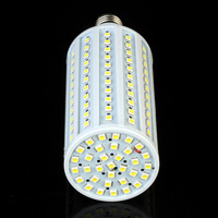 E27 5W/7W/10W/15W/30W LED SMD5050 White/Warm White LED Corn Bulb Light Lamp 110V/220V Free Shipping