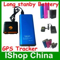 Long standby 13200mAh Battery for gps tracker TK102/TK106/TK102-2/Waterproof IPX6 Anywhere
