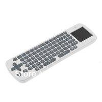 Smart wireless keyboard with Touchpad Handheld Keyboard