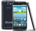 wholesale 5.5 Inch QHD Star S7189 Note II with MTK6589 quad  Core cell phone Android 4.2.1 1GB RAM 4GB ROM free flip case