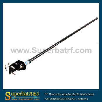2.4GHz 8dBi WiFi omnidirectional antenna N female