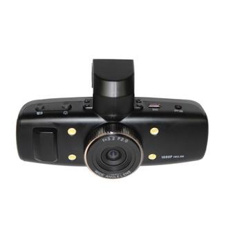 Car DVR Camera GS1000 FULL HD 1080P 30fps with GPS G-sensor Dashboard Vehicle Video Recorder Dash Cam
