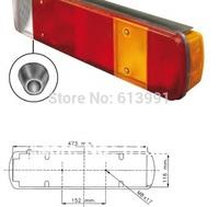 Tail lamp 1371974