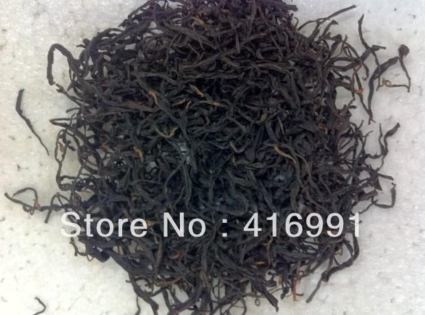Premium Organic Newest Wuyi Cliff Black Tea, Lapsang Souchong ( Zheng Shan Xiao Zhong) 200g, Free Shipping!(China (Mainland))