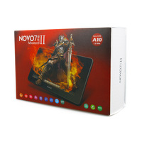 "NOVO7 Advanced II 7"" Android 4.0 Many Core 1.2 GHz Camera 8GB HDD  with G-sensor +Wi-Fi+2160 HDMI+5 point-touch  Tabler PC"