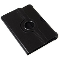NEW 360 Degree Rotation Leather Case Cover for Samsung Galaxy Note 10.1 N8000 N8010 Free Shipping