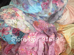 Used bed sheets for africa(China (Mainland))