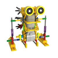 LOZ electric building blocks A0011 children's educational toys Wholesale corretly