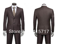 2013 New Arrival Brand Formal Suits Fashion Hot Stylish Wedding Tuxedo Suits Dress Suits S-4XL