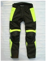 Free shipping 2013 New racing trousers / pants / trousers / Racing - off-road motorcycle professional racing suit