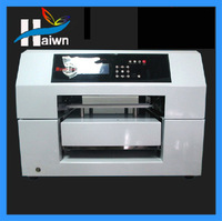 DIGITAL FLATBED SLIP TILES / CHILDREN'S TOYS PRINTING MACHINE HAIWN-500