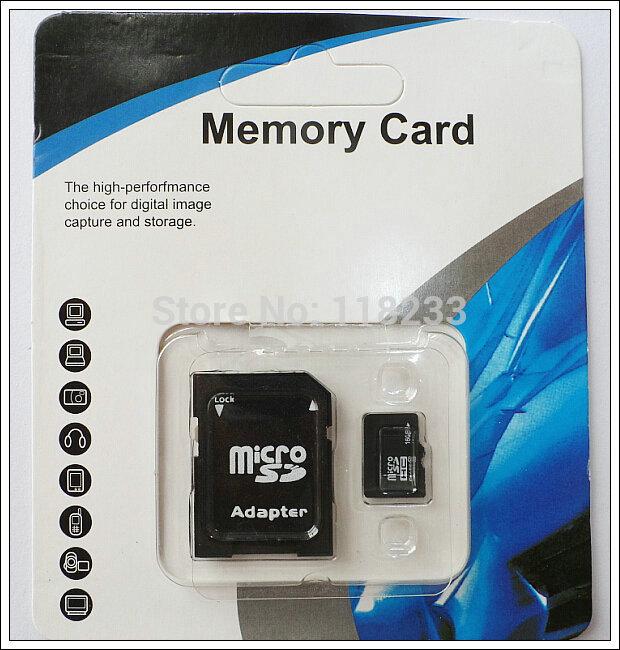 (best quantlity!)Wholesales-2GB 4GB 8GB Memory card 16GB 32G