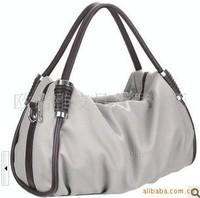 sheepskin leather handbag board thin soft composite one hundred charm women shoulder bag Messenger wild handbag
