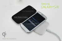 Qi Wireless charger for Samsung S3