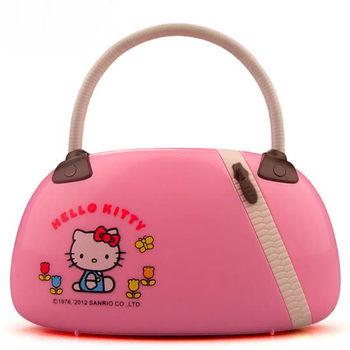 Novelty LED desk lamp Hello Kitty handbag design night light LED light Charging desk lamp Lovely festival night lamp gift girls