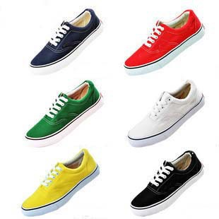 size 35-45 2014 brand unisex sneakers for women sneakers for men sport shoes and canvas shoes #Y30049V(China (Mainland))