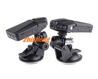 "Car DVR , Original DVR-027 Car Black Box with HD 720P + 2.5"" Screen + HDMI + H.264 + 6 IR lights + Free Shipping!"