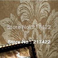 Non-woven fabric Wallpapers Environmental Interiror Decoration