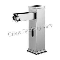 infrared sensor water mixer water dispenser hands free tap clinic facilities fighting EBOLA equipment  medical grade faucet
