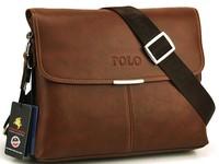 Shoulder Messenger Bag Men Leather Fashion Casual Bags Sale Genuine Leather Briefcase Men Male Designer NEW