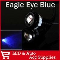 2 X Bolt on Screw LED Mini Eagle Eye Parking Daytime Driving Tail Light Backup DRL Fog Lamp Car Lighting CD061
