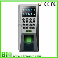 Biometric Fingerprint Access Controll +Magentic Lock+Power Supply+ Exit Button, the whole access control system