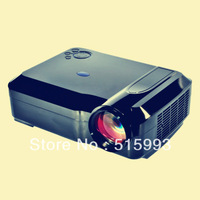 low price and high quality home theatre system led projector no radiation and  pollution