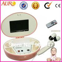 100% Guarantee!!! Facial Scanner, Skin Analysis Magnifier Machine, Skin Analyzer Machine for salon