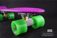 Free shipping Brand New Penny mini cruiser skateboard