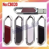 2014 New Free Shipping USB Flash Drive 64GB Pen Drive Pendrive Metal Memory Card Stick Drives MicroData Pendrives Stock #CB020
