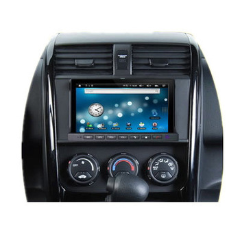 2 DIN Android Car PC = Indash 2DIN Touch Screen Monitor + DVD +DV+Ipad+Car Pad +Car MID+GPS+WIFI+3G+Radio With MPEG-4 Digital TV