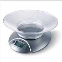 Free shipping Wholesale EK3550 said electronic scales kitchen scales balance scales 5kg/1g