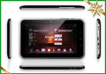2013 HOT cheap 7&quot; 7inch Capacitive Screen tablet android 4 0 Q8 Allwinner A13 8GB 512MB DDR