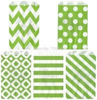 88 Assorted Designs of Birthday Bags in OPP Packaging (400 packs/4,800 pcs)