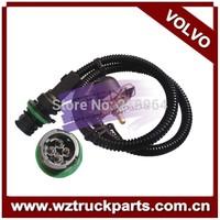 VOLVO Excavator Turbine pressure sensor OEM No.:20909613 20552760 3172524