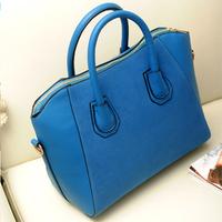 Fashion bags 2012 women's handbag autumn and winter nubuck leather handbag messenger bag