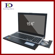 "15.6"" Notebook, Laptop Computer, Intel Celeron 1037U Dual Core, 4GB RAM, 640GB HDD, DVD-RW,1080P HDMI, WiFi, Webcam, Bluetooth(Hong Kong)"