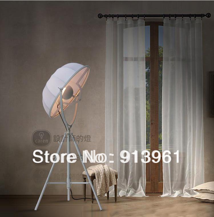 La lumi re plancher du studio achetez des lots petit prix la lumi re planch - Lampadaire style loft ...